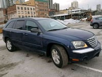 Chrysler - Pacifica - 2005-auto-fwd Vancouver, V5P 2P4