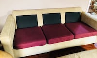 Must go! Exclusive sofa by Snyder  Markham, L3P