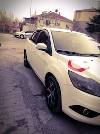 Ford - Focus - 2009 Aksaray