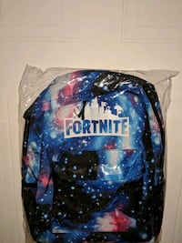Fortnite backpack Laval, H7E 2S4