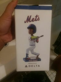 Yoenis Cespedes Bobblehead with Autographed box! The Bronx, 10461