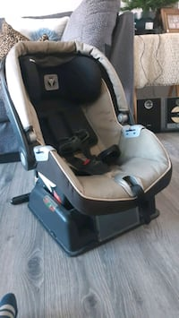 Peg-Perego- Infant Car Seat