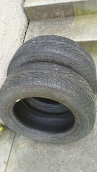 used tires $25
