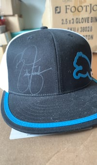 Rickie Fowler Signed Puma Hat Rockville, 20850