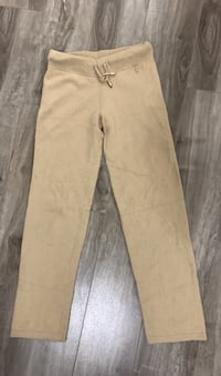 Juicy couture 100% cashmere pants Vancouver, V5W 1S5