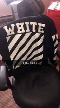 OFF - WHITE sweater Dartmouth, B3A 2J9
