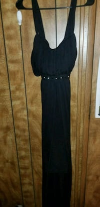 Plus Sizs Black Dress  Bakersfield, 93304
