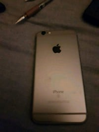 I phone 6 works perfect almost mint no issues Calgary, T2T 3Z6