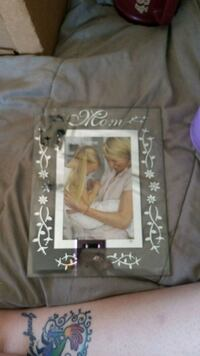 Photo frame 4x6 - glass San Jose, 95111