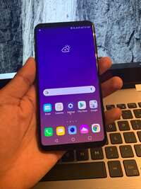 Used Motorola G7 phone unlocked for sale in Austin - letgo