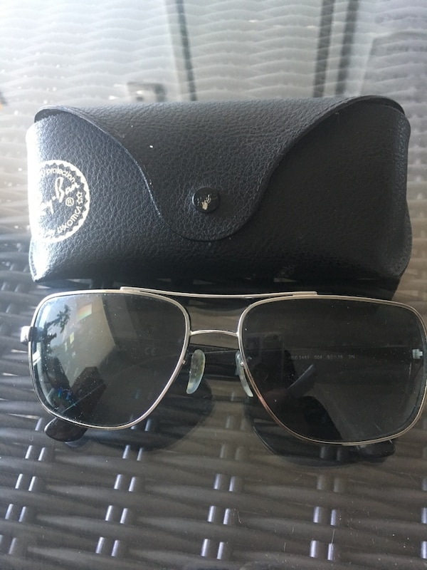 529748aac47 Used Rayban sunglasses for sale in Toronto - letgo
