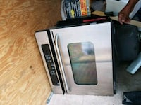 GE  gas oven Jacksonville, 32257