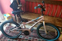 Kids 20 inch Raleigh BMX bike ages 4-8 Washington, 20002