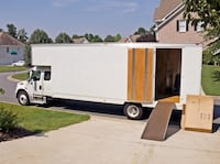 CP MOVING SYSTEMS!! Restaurant and Home Moving!!! Free Quote