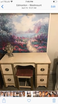 Antique dresser Edmonton, T5M 0S5