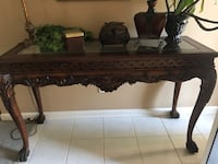 Coffee table, 2 end tables and sofa table Knoxville, 37934