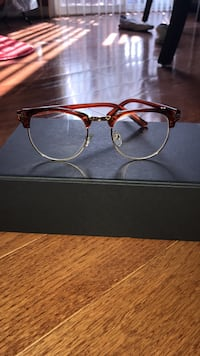 Style Clubmaster Glasses Leesburg, 20176