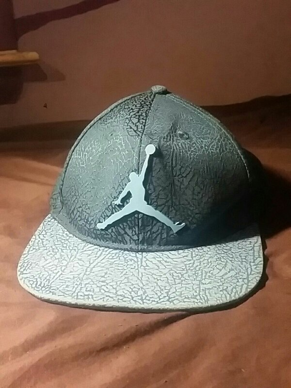 e3c1b9cfe6a Used Blue Nike Air Jordan Jumpman Hat for sale in Hockessin - letgo