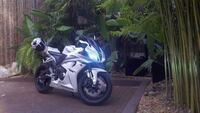 Must See!!! Immaculate CBR 600RR Tampa, 33607