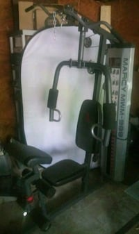 Weight Machine Cypress, 77429