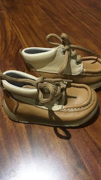 Size 20 Toddler shoes  Markham, L6C 0K8