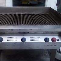 Barbecue Stainless Steel Surrey, V3X 3H3