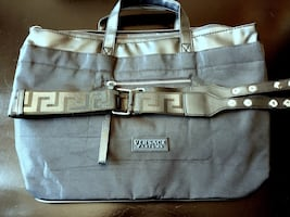 Versace Men's Hand bag
