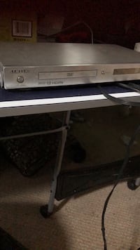 DVD player in great condition  Mississauga, L5N 1Y6