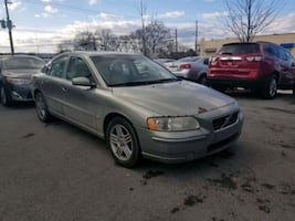 2006 Volvo S60 2.5T A