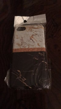 iPhone 7/8 marble patterned case East Providence, 02916
