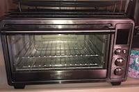 Digiital convection oven