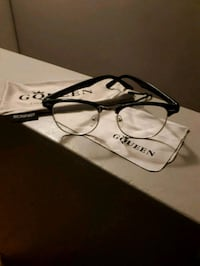 G Gueen Frames with Cloth & Bag Mississauga, L5L 5T5