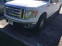 2010 Ford F-150 4WD SuperCrew 145  XL GUARANTEED APPROVAL Des Moines