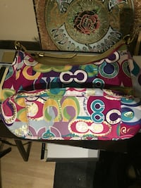 Coach Shoulder bag Rockville, 20852