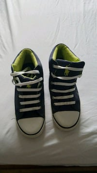 Polo hightop shoes Fayetteville, 28314