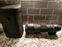 Sigma 150-600mm Contemporary zoom lens for Canon Fayetteville