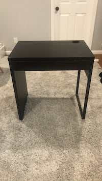 IKEA black desk with drawer Concord, 94521