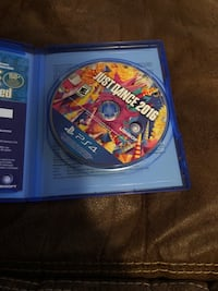 Just dance 2016 ps4 game Cheyenne, 82007
