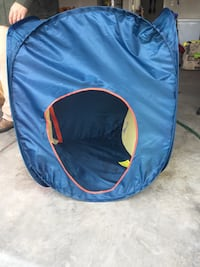 blue play tent Bakersfield, 93313