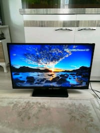 "Philips 32"" (81cm) led tv Gaziantep"