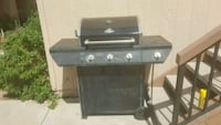 black and gray gas grill Glendale, 85301