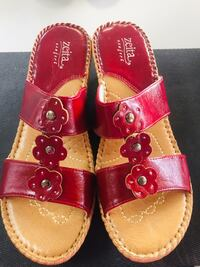 New Ladies slippers. All sizes available in three colors. Parkville, 21234