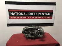 Remanufactured Transfer Cases with 36 month warranty! Colorado Springs, 80907