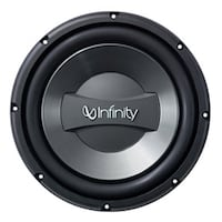 "12"" infinity subwoofer in an enclosed box Dartmouth, B2X 3S9"