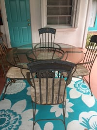 Patio set Deerfield Beach