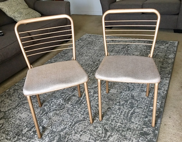 Fantastic Folding Chairs 2 Vintage Cosco Brand Mid Century Modern Dr818 Caraccident5 Cool Chair Designs And Ideas Caraccident5Info