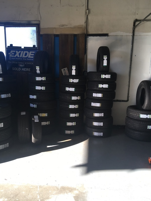 Used Tires San Jose >> New Used Tires