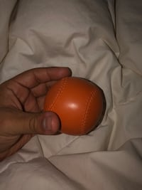 Sold Out / Never Worn / Rare Hermes Anti Stress Ball New York, 10469