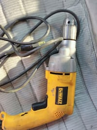 "Dewalt DW2451/2"" (13MM) VSR DRILL Denver, 80260"