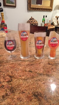 Spiegelau beer classics glasses - new Washington, 20002